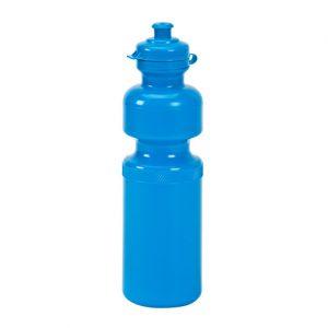 """בקבוק שתיה 750 מ""""ל מחומר PE"""