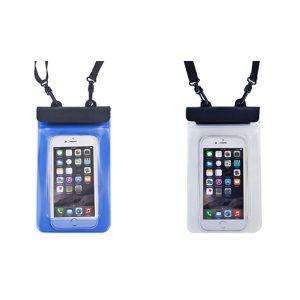 נרתיק איכותי נגד מים למכשיר סלולר
