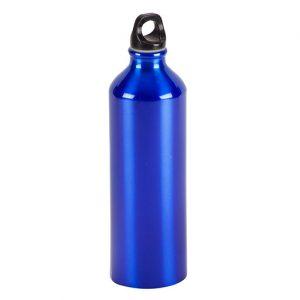 """בקבוק שתייה אלומיניום 750 מ""""ל"""