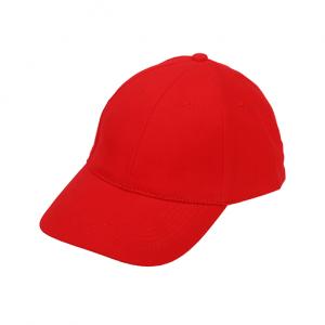 כובע כותנה איכותי 6 חלקים