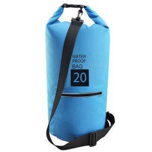 תיק ספורט אטום למים 20 ליטר