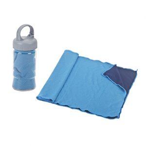 מגבת שומרת קור