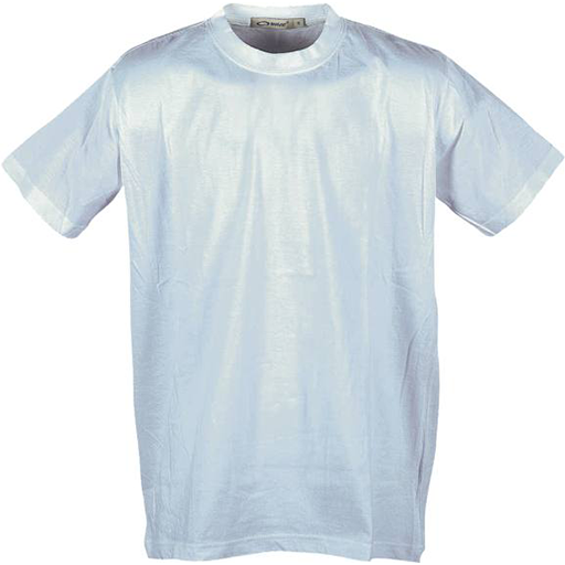 חולצת טריקו לבנה דיזל