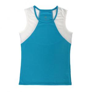 חולצת גופייה ריצה לנשים