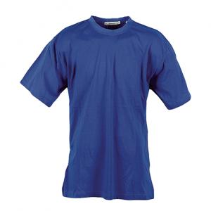 חולצת טריקו צבעונית